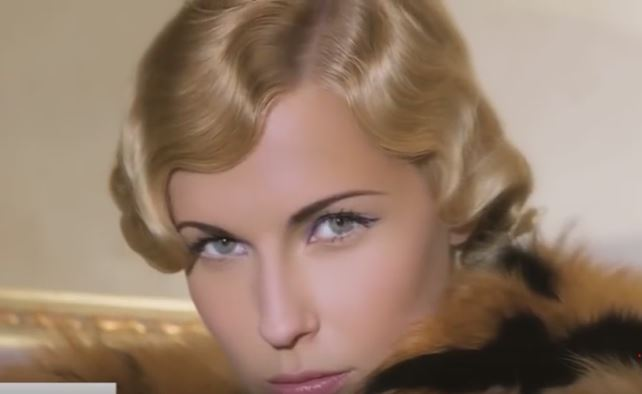 Learn How To Make Flapper Hairstyle Step By Step Tutorial