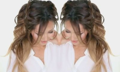 Mohawk Pony Braid Hairstyles